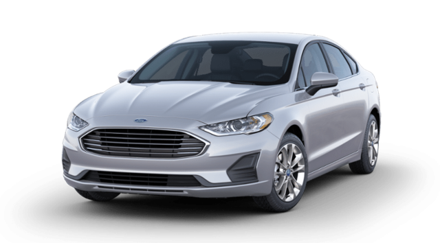 New 2020 Ford Fusion SE Sedan 3FA6P0HD7LR147360 for sale in Imlay City
